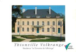 57 THIONVILLE VOLKRANGE - Thionville