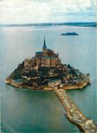 50 LE MONT SAINT MICHEL - Le Mont Saint Michel