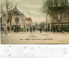 AVIGNON Quartier St Ruf - Avignon