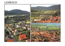67-LEMBACH-N°3336-A/0099 - France