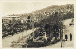 Izmir Bahriba Parki  RV - Turquie