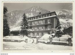 AK  Bad Hofgastein Hotel Waldorf Astoria - Bad Hofgastein