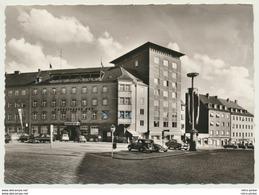 AK  Bayreuth Hotel Bayerischer Hof Mit Autos Käfer 1966 - Bayreuth
