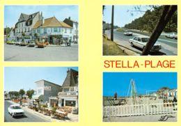 62-STELLA PLAGE-N°3340-D/0295 - Andere Gemeenten