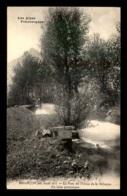 05 - BRIANCON - LE PARC DE L'USINE DE LA SCHAPPE - Briancon
