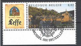Nr 3073 Dagafstempeling - Belgium