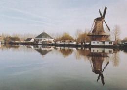 366176Molen Van Sloten - Amsterdam