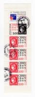 Bande Carnet YT BC3213 Cérès 1849-1999 Oblitéré En Date Du 20/01/1999 Maignelay (60, Oise) - Autres