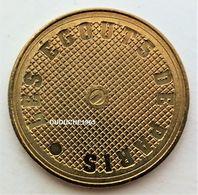 Monnaie De Paris 75.Paris - Les égouts De Paris. Plaque D'égout  2009 - Monnaie De Paris