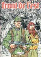 BD-Militaria-Front De L'Est-Russie-Ukraine 1943-Guerre-Légion Wallonie-Degrelle-REX-Werner-Algoet-Edit.Ansaldi.1988-rare - Originalausgaben - Franz. Sprache