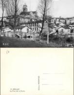 [512120]B/TB//-France  - (87) Haute-Vienne, Bellac, Le Pont De La Pierre - Bellac