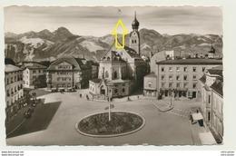 AK  Rosenheim Ludwigsplatz - Rosenheim
