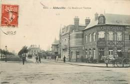 80* ABBEVILLE Bd Vauban     MA107,0096 - Abbeville