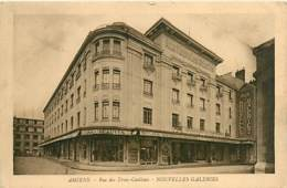 80* AMIENS Nouvelles Galeries      MA107,0126 - Amiens