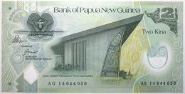 Papouasie-Nouvelle Guinée - 2 Kina - 2014 - PICK 28d - NEUF - Papua Nuova Guinea