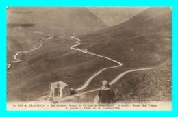 A840 / 543 73 - Col Du GLANDON Route De St Jean De Maurienne - Non Classés