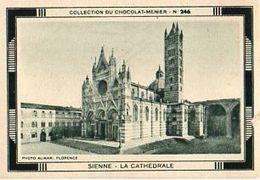 Chocolat-menier 246 Sienne, Cathédrale - Menier