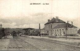 LE BUISSON LA GARE - Andere Gemeenten