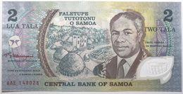 Samoa - 2 Tala - 1990 - PICK 31e - NEUF - Samoa