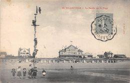 JULLOUVILLE - La Perche Sur La Plage - Other Municipalities
