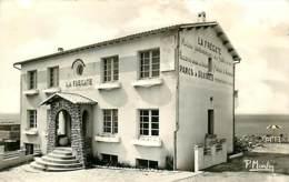 85* LES SABLES D OLONNE Restauant «la Fregate» CPSM(9x14cm)      MA107,0633 - Sables D'Olonne