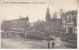 Mechelen - Brouwerij Ch. Feremans En De Tervuurse Steenweg - - Edit. D' Art, A. De Marchi, Brussel - Mechelen