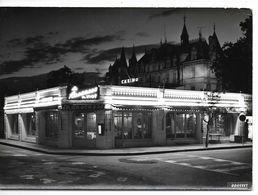 33-ARCACHON-Restaurant LA RASCASSE, Ch. VIOT Propriètaire-3 Cartes  (dos Non Imprimé) - Arcachon
