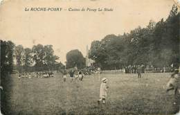 86* LA ROCHE POSAY  Casino – Stade       MA107,0874 - La Roche Posay