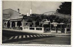 33-ARCACHON-LE MOULLEAU-CARTE PHOTO-Bar-Restaurant LES TAMARINS 253 Bld Côte D'Argent  (n'existe Plus Hôtel YATT) - Arcachon