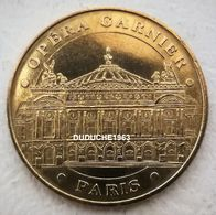 Monnaie De Paris 75. Paris - Opéra Garnier 2006 M - Monnaie De Paris
