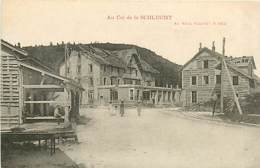 88* SCHLUCHT  Col   MA107,1146 - France