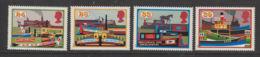 Engeland 1993   Mi.nr. 1459-1462     SG Nr. 1775-1778       MNH - Neufs