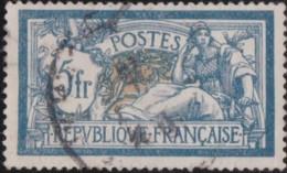 France  .    Yvert   .     123      .     O     .     Oblitéré   .   /  . Cancelled - Oblitérés