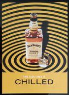 Jack Daniel Carte Postale - Publicité