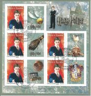 Harry Potter 2007 - Gebraucht