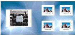 FRANCE CARNET COLLECTOR  CITE D ALBI VISUEL 1  NON PLIE TB VOIR SCANS - Collectors