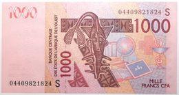 Guinée-Bissau - 1000 Francs - 2004 - PICK 915 Sb - NEUF - Guinea-Bissau