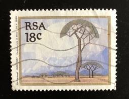 JACOB HENDRIK PIERNEEF (PITTORE/PAINTER) - ANNO/YEAR 1989 - África Del Sur (1961-...)