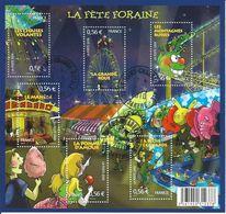 La Fête Foraine 2009 - Gebraucht