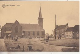 Aertselaer - Laan - Kerk En Omgeving - Uitg. Drukk. Geers-Boos, Aeretselaer - Aartselaar