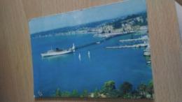 """CSM -  20. NICE Le Port, Sortie """" DU NAPOLEON"""" - Transport (sea) - Harbour"""