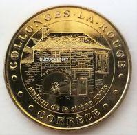 Monnaie De Paris 19.Collonges La Rouge - Maison De La Sirène 2001 - Monnaie De Paris