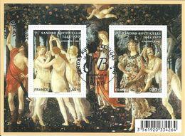 Botticelli 2010 - Gebraucht