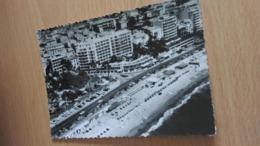 CSM -  CANNES Vue Aérienne Du ROCAMARE Boulevard Du Midi - Cannes