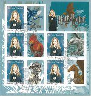 Hermione Granger 2007 - Gebraucht