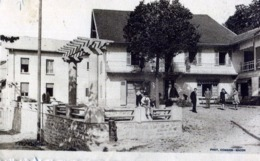HAUTEVILLE - Hauteville-Lompnes