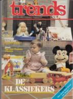 Trends 11 November 1983 - Speelgoed - Home Stock - La Gaviotta - Informations Générales