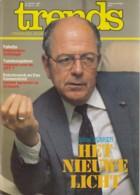 Trends 14 Oktober 1983 - Wisse Dekker - Fabelta - Peterbroeck En Van Campenhout - Informations Générales