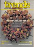 Trends 11 November 1892 - Begrafenisindustrie - Vancoillie GIMV Scapa Disc - Informations Générales