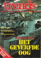 Trends 9 Juni 1983 - Magazinebusiness - Reynaers - ERTA - Socialistische Partij - Informations Générales